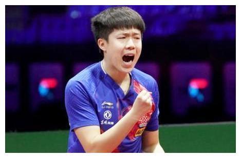 """恭喜!20岁国乒世界冠军横扫晋级,昔日队内""""巨人杀手""""威风不再"""