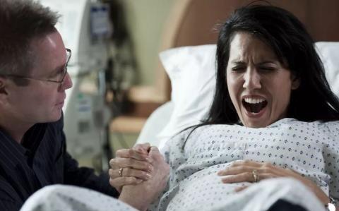 为什么很多大医院普遍让男医生接生?