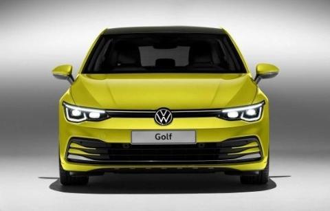 全新第八代高尔夫来了!传承45年经典,爆款再次来袭