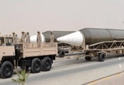 中东这国眼光好,砸100亿购买东风导弹,30年来没有人招惹