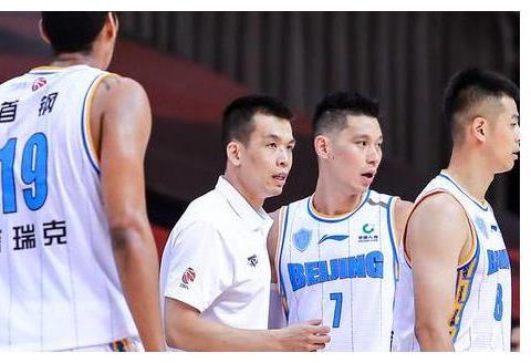 曝北京男篮主教练确定!邹雨宸也要加盟,球队下赛季目标总冠军