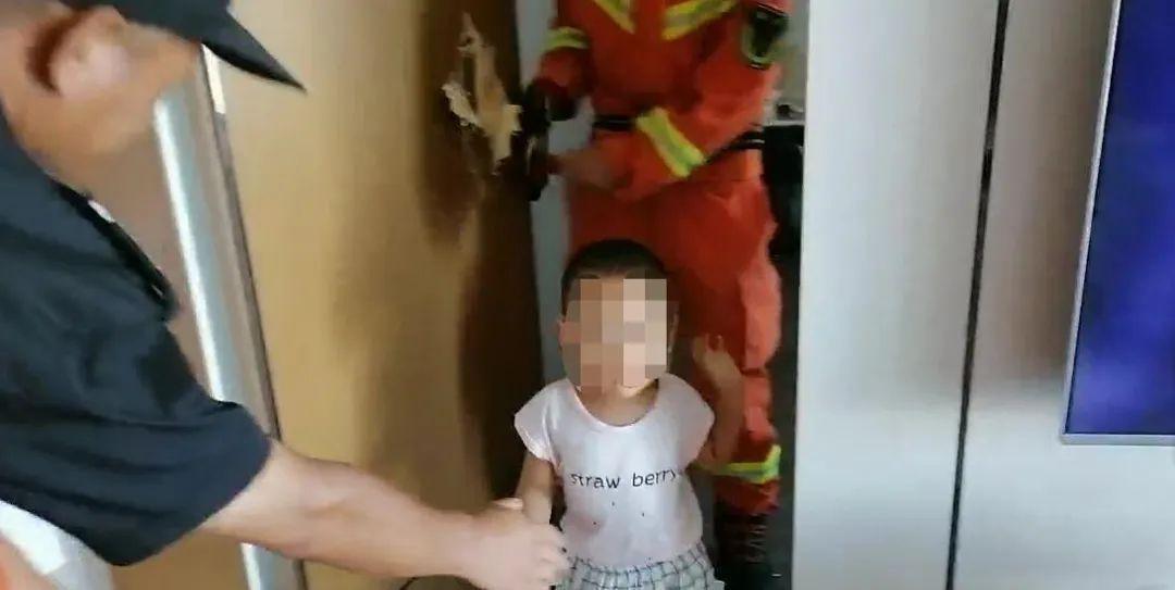 曾经流行的装修出事了 杭州1男童被离奇反锁在家中