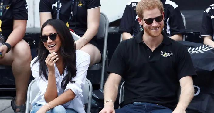 哈里王子和梅根秘密在美国购置房屋