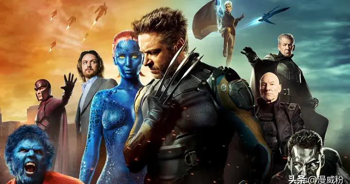 如果这个角色出场,《X战警:逆转未来》就不用拍了