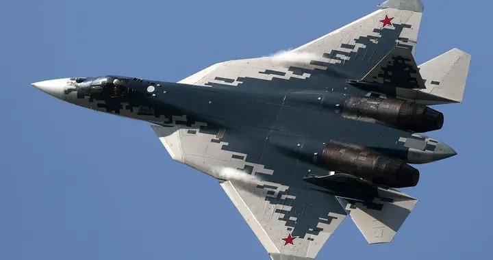 历经超10年研发测试,俄罗斯空天军终将于今年底获得苏-57第五代战斗机