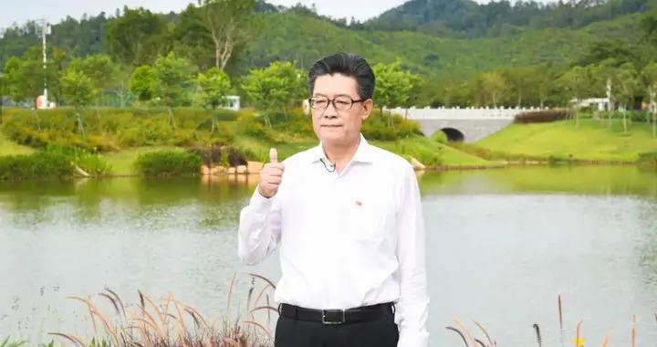 """珠海市委书记带您一起去古村落寻找""""乡愁"""""""