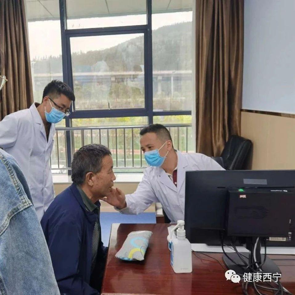 """南京市医疗专家服务团对西宁市的 """"组团式""""帮扶活动圆满结束"""