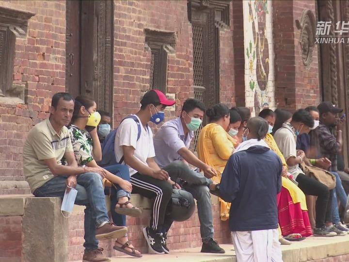 全球抗疫进行时 | 记者连线:疫情反弹严重 尼泊尔升级防疫措施