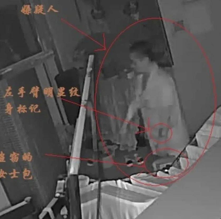 惊恐!齐齐哈尔一居民未锁房门,凌晨悄悄进来个男人……