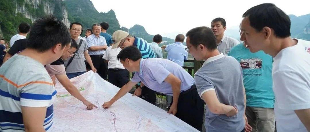 喜讯丨六盘水将新增一条高速!是贵州又一新的出省通道!