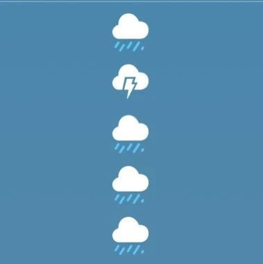 注意!明天开始南宁雨雨雨,而你家有可能停水