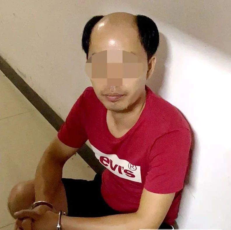 """玉林男子网上六合彩赌博,既做""""码脚""""又做""""庄家""""!被刑拘"""
