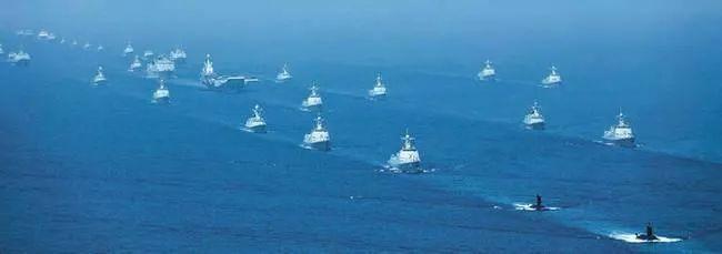 解放军台海全域演习!比震慑更重要的目的是什么?