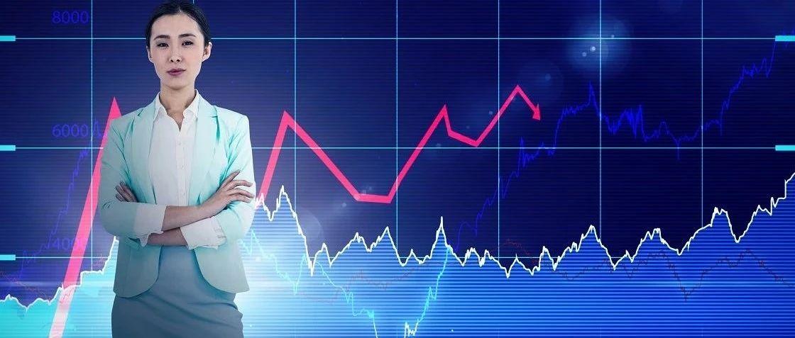 """多种因素大碰撞!市场""""V""""型反转有何深意?"""