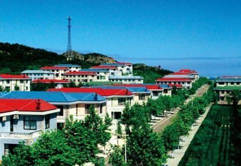 """山东有个""""土豪村"""",人均存款18万总资产超60亿!堪比江苏华西村"""