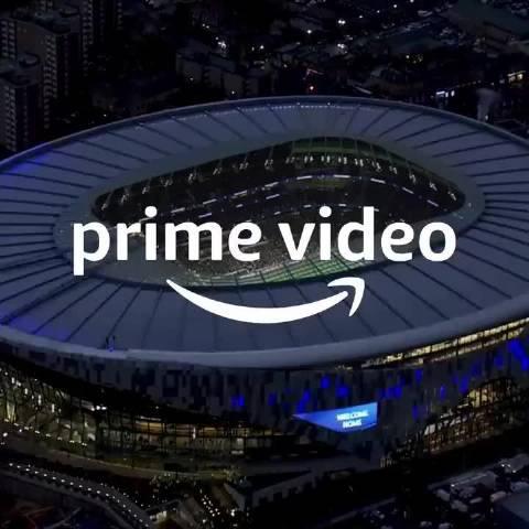 🎬热刺与亚马逊合作All Or Nothing纪录片 👀最新预告……