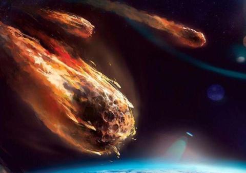 19356公里-小时!0.8个月球距离,又一个小行星将飞奔地球而来