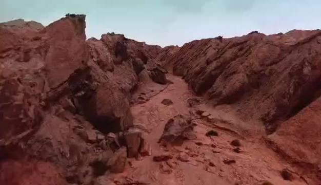视频:无畏探索,解锁未知。 开阔人生,无畏前行