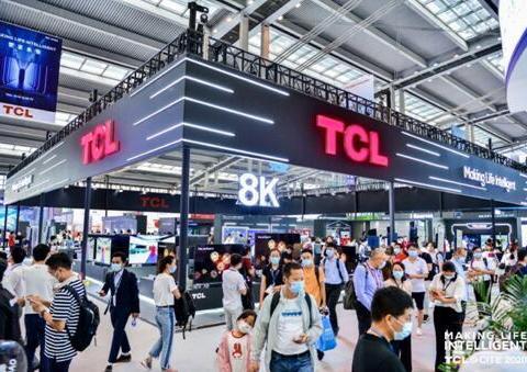 """秋实财经:TCL 竞跑AIoT赛道的""""王炸""""底牌是什么?"""