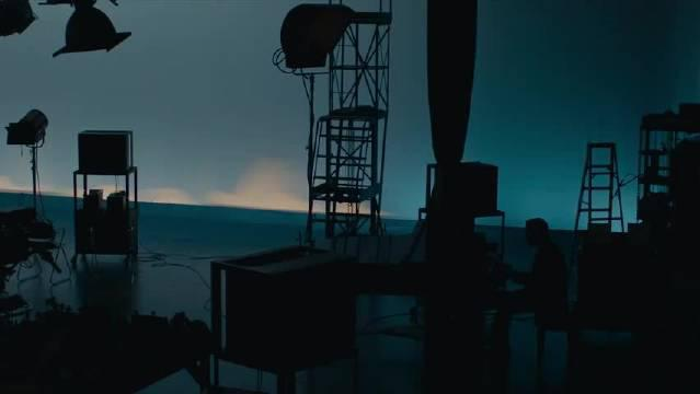 今天索尼发布了励志短片《英雄就在我们身边》……