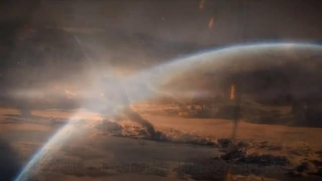 6500万年前,小行星灭绝了恐龙,类似的灾难再发生……