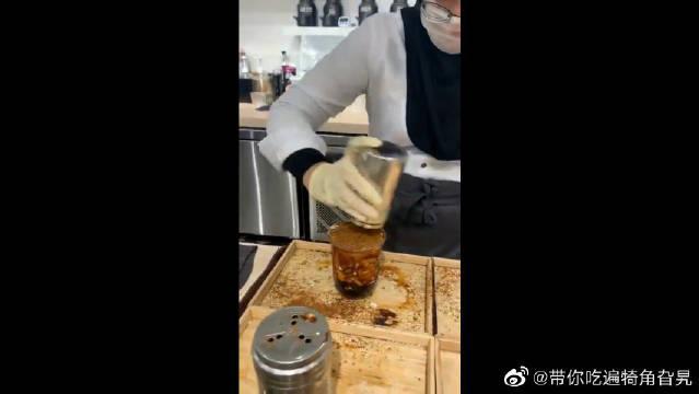 米其林服务员改行的奶茶老板,珍珠奶茶的正确打开方式……