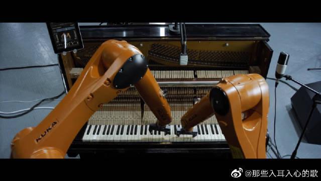 新西兰音乐天才,机器人乐队《重金属暴力美学》