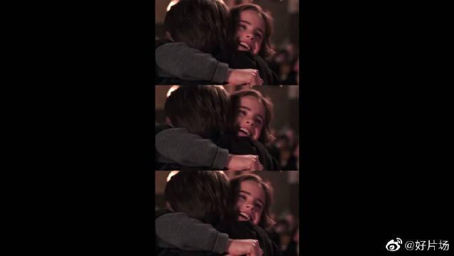 你的拥抱对我来说真的很重要~为啥他们最后没在一起啊