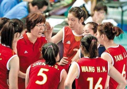 中国女排的两大福星!两届奥运会均有清道夫,将最大对手斩于马下
