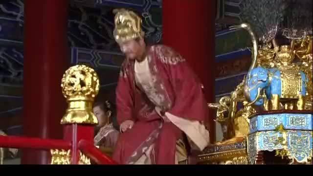 朱元璋出三箩筐考题,考验第一批进士,刘伯温看破不说破
