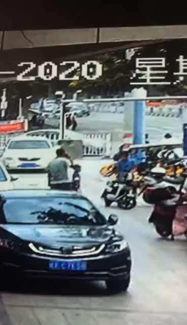 淮北男子多次蹲点猥亵单身女性被行政拘留15日!