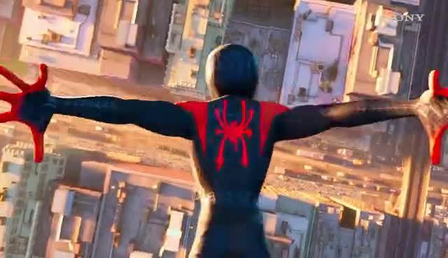 英雄就在我们身边,索尼公司发布官方宣传片……