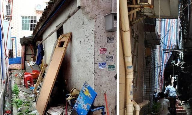 """青岛最低调的城中村:万千打工者的聚集地,却被称""""城市的伤疤"""""""