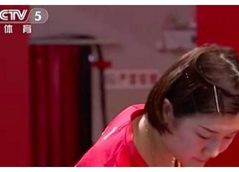 世界第一爆冷无缘4强,给刘国梁出大难题,奥运6选3到底用不用她