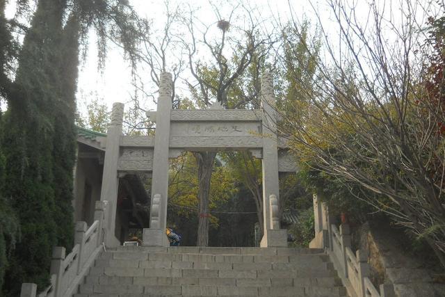 """山东""""最神秘""""的公园,被誉""""济南版颐和园"""",尘封6年终开放"""