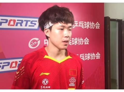 国乒世界冠军表达歉意!王楚钦向王曼昱认错,丁宁出现她从未放弃