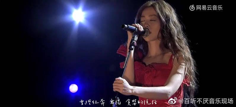 """来听陈绮贞《鱼》""""时间的歌""""巡回演唱会影音记录版"""