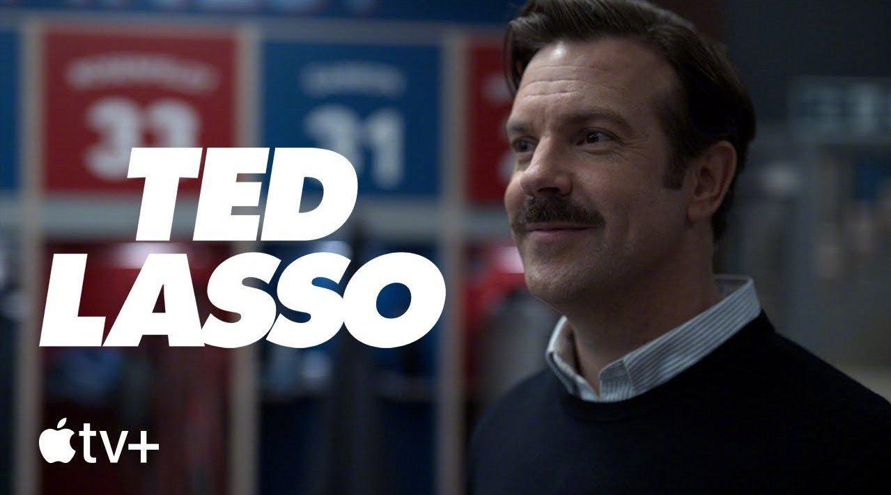 Apple TV+新剧《足球教练》(Ted Lasso)预告片 今天开播!