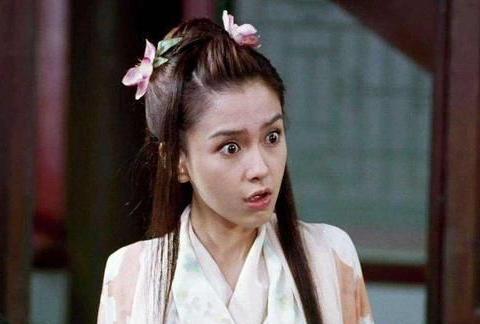 angelababy不再瞪眼,新剧演技进步大,要像宋茜一样靠演技翻身?