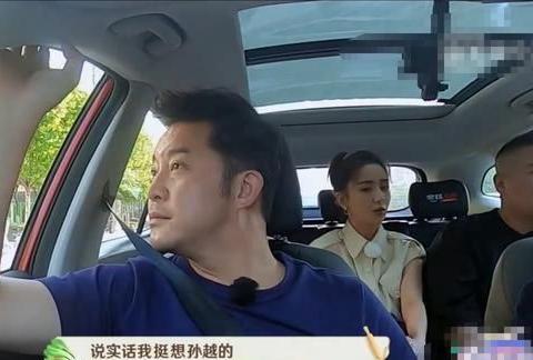 岳云鹏与孙越春晚后首次合体,一语道破相声演员搭档间的关系