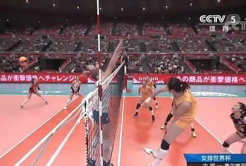 里约奥运会,费加雷的发挥最好,不然中国女排四局内结局战斗!