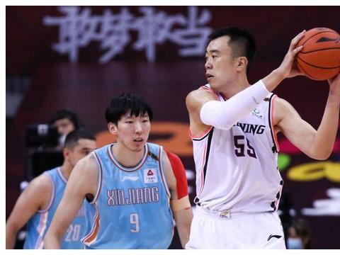 战广东杨鸣信心满满,辽宁男篮体力上以逸待劳,这是胜券在握?