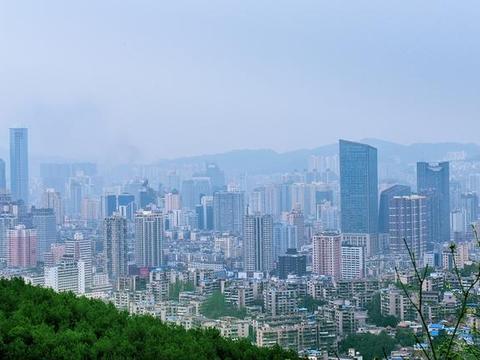 贵州贵阳与海南海口的2020上半年GDP出炉,两者成绩怎样?