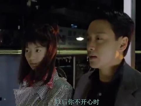 张国荣想送花鼓励袁咏仪,结果到花店一问,竟连老板都懵了