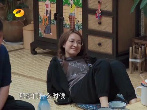 何炅回忆快乐家族往事,因海涛吴昕加入,维嘉跟谢娜曾被踢出局!