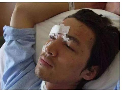 青海行:胡歌消失180天后,我看到了最恶心的一幕,令人发指