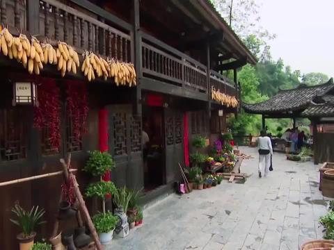 向往3:黄磊说蘑菇屋可以征婚,陈乔恩跟吴亦凡,瞬间来了兴趣!