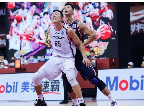 22分大逆转!郭艾伦狂轰28+5+5战胜广东,辽宁总冠军风骨仍在!