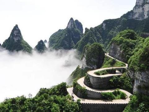 韩国人最爱去的中国景区,有专门直达的飞机,韩元在景区随意使用