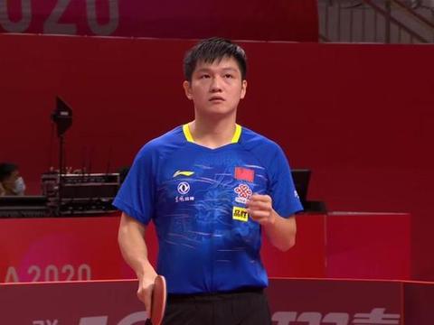 刘国梁遇到新难题!绝对主力模拟奥运出意外,主教练指导连输两场